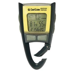 skyscan mini weather station humidity index