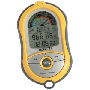 ti plus weather station